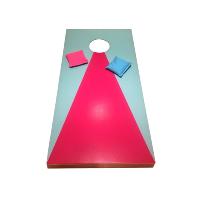 Beanbag Toss Game - Cornhole