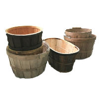 Mixed Country Baskets
