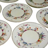 Laura Dessert Plates