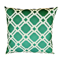 Modern Jade Pillow