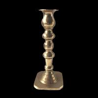 Brass Candlestick - S11