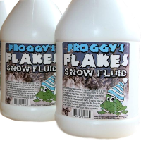 Snow Fluid for Professional Snow Machine