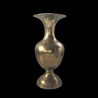 Brass Vase #291