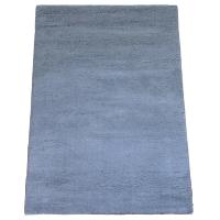 Periwinkle Grey Rug