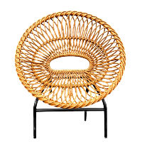 Comfy Circle Chairs - Style #1
