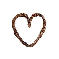 Grapevine Hearts