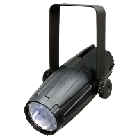 LED Pinspot Beam Light
