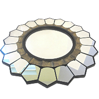 Large Gatsby Mirror