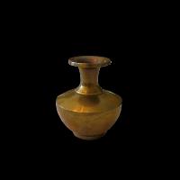 Brass Vase #290