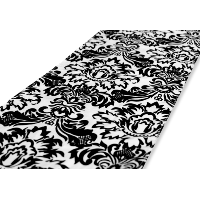Classic Damask Table Runners