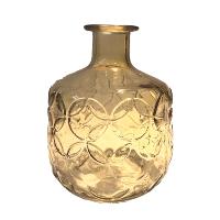 Rich Yellow Vases