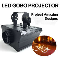 LED Gobo Projector
