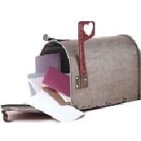 Homestead Mailbox
