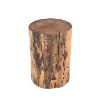 Wood  Tabletop Pillar  - Size 1