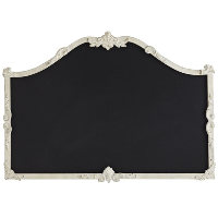 Tin French Chalkboard