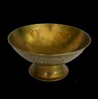 Brass Bowl #144