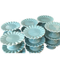 Mini Turquoise Stands