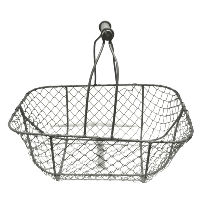 Country Wire Basket