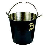Glam Black Ice Bucket