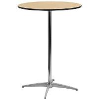Hi-Boy Cocktail Tables