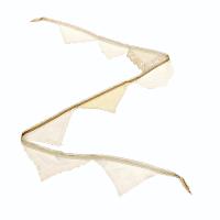 Romantic Handkerchief Bunting