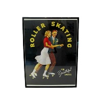 Roller Skating Picture