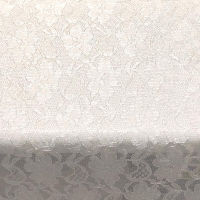 Ivory Lace Table Runners