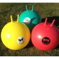 Inflatable Racing Hopper Balls