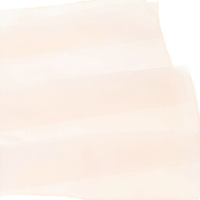 Soft Pink Sheer Table Runners