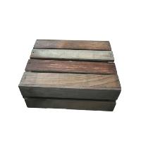 Wooden  Platform Box