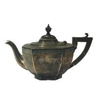 Bella Teapot