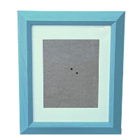 Beach Coloured Picture Frame