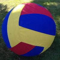 Giant Inflatable Ball