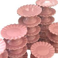 Mini Pink Stands