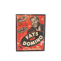 Fats Domino Picture