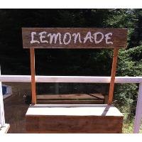 Lemonade Drink Stand #1