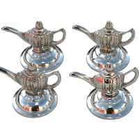 Teapot Place Card Holders