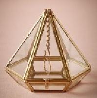 Brass Ring Holder