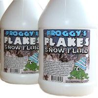 Snow Fluid for Professional Snow Machine