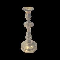 Brass Candlestick - S7