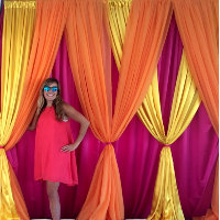 Example 3 of Layered Backdrop Services