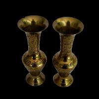 Brass Vase #213