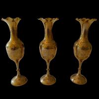 Brass Vase #220