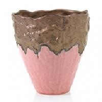 Pink Curiosity Pots/Vases