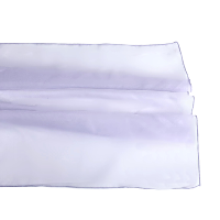 Lilac Sheer Table Runners