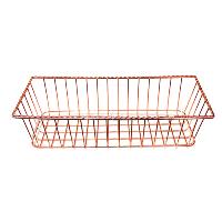 Copper / Rose Gold Card Basket