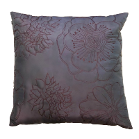Purple Plum Pillows