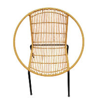Comfy Circle Chairs - Style #2