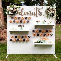 Cake & Dessert Display Ware