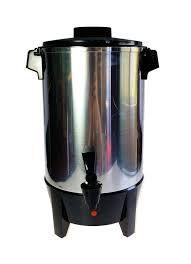 Coffee Urn - 30 Cup